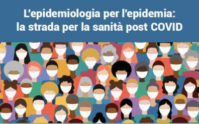 Convegno AIE – Associazione italiana di Epidemiologia